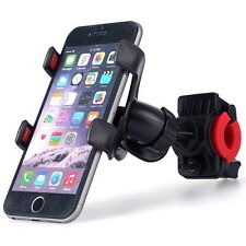 Bicycle Mount For iPhone Bike Handle Phone Cradle Holder Cell Phone Support Case