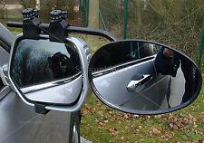 Extensión De Lujo Remolque Espejo Espejos coche viaje Extensores van parte coches MP8328