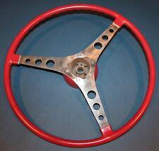 1956 1957 1958 1959 1960 1961 1962 Corvette original steering wheel OEM hub. cup