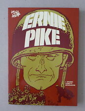 Hugo Pratt   ** ERNIE PIKE  **  EO ITALIENNE 1976  TTBE