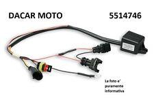 5514746 TC UNIT O2 controller  PIAGGIO XEvo 400 ie 4T LC euro 3 MALOSSI