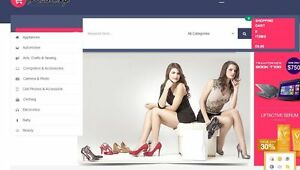 Best Affiliate  and eCommerce Website - Free Installation + Hosting