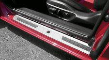 Genuine Mazda RX-8 Scuff Plates 2003-2008