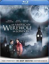 An American Werewolf in London (Blu-ray Disc, 2009, Full Moon Edition 5 Hallowe…