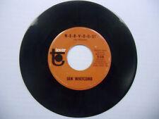 Ian Whitcomb The End/N-E-R-V-O-U-S! 45 RPM VG+ Tower Records
