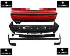 PARECHOC PARE CHOC ARRIERE M3 BMW E36 SERIE 3 + COUPE BERLINE ET CABRIOLET