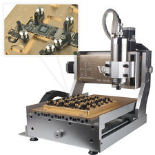 CNC 3020 800W Grind Machine, Milling Engraving Machine for iPhone Board Repair