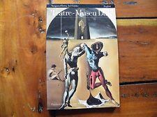 Teatre-Museu Salvador Dali Art Guide PB 1994 98pp VGC surrealism