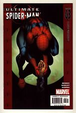 Ultimate Spider-Man #63 - Oct. 2004 Marvel - Carnage part 4 - Near Mint (9.2)