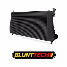 Mishimoto Intercooler for 2006-2010 Chevrolet/GMC 6.6L Duramax BLACK
