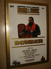 DVD N° 24 BOMBER I MITICI BUD SPENCER E & TERENCE HILL GOLD EDITION JERRY CALA'