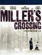 Miller's Crossing (2011, Blu-ray NEUF)