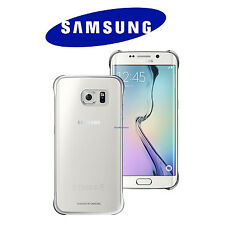 New 100% Original Samsung Galaxy S6 Edge Protective Cover Case