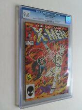 Uncanny X-Men #184 CGC 9.6 1st appearance of Forge  Chris Claremont