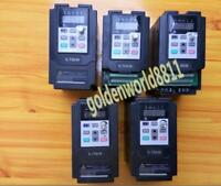 SD600-2S0007 1PCS Frequency Converter 0.75KW 220V for industry use