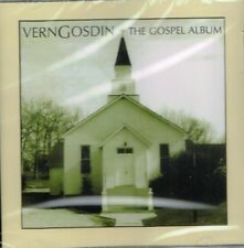 "VERN GOSDIN Brand New CD ""THE GOSPEL ALBUM""  COUNTRY GOSPEL"