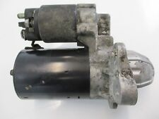 BMW MINI Cooper One 1.6 Petrol Manual Starter Motor R50 R52 Genuine 1489994 #4