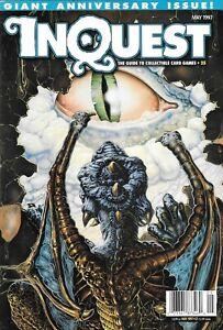 Inquest Magazine #025 May 1997