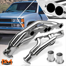 For 88-97 Chevy/GMC C/K 5.0/5.7 V8 Pickup Stainless Performance Exhaust Header