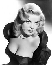 ACTRESS CLEO MOORE - 8X10 PUBLICITY PHOTO (BB-445)