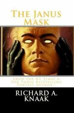 The Janus Mask by Richard Knaak (2013, Paperback)