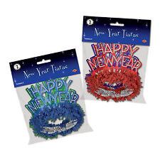 Pkgd Happy New Year Regal Tiaras