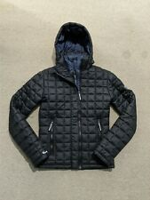 Superdry Winter Men's Box Quilt Fuji Hooded Jacket Size XS  Ink BNWT ⭐AUTHENTIC⭐