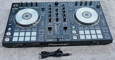 2016 Pioneer DDJ-SR Two-Channel Performance DJ Controller - MINT with USB Cable!