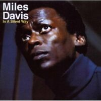 Miles Davis - In A Silent Way [CD]