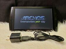 Archos Home Tablet 7 8GB, Wi-Fi, 7in - Black