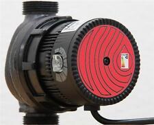 """Très efficace Pompe de chauffage de Laing Ecocirc+ E4auto+ 25/130 Gramme 1 1/2"""""""