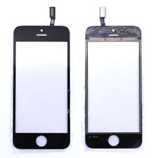 For Apple iPhone 5S Black Replacement Touch Screen Digitizer Display Glass