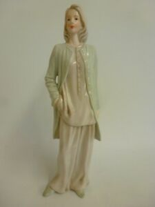 SBL Regal House Collection Lady Figurine