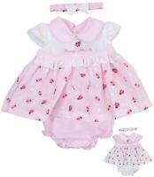BabyPrem Preemie Baby Girls Dress Bloomers T-Shirt Tiny Outfit 1-3 3-5 5-7.5lb