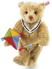 Steiff Luxe Mohair Teddy Bear Picnic Garçon Nouveau entièrement articulé Limited 021510