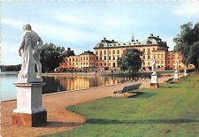 Br4907 Drottningholms Slott sweden
