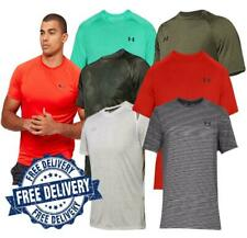 New Under Armour Mens Sports T Shirt UA Tech 2.0 Gym Tee Training Pullover Top