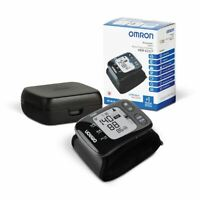 Omron RS7 HEM 6232T Wrist Blood Pressure Monitor with Bluetooth Connect