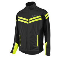 Löffler Herren Langlauf Funktion Worldcup Windstopper Softhell Light Jacke black