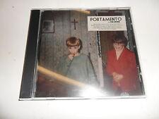 CD  the Drums - Portamento