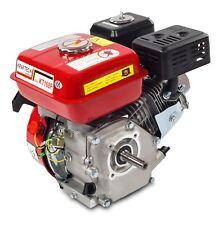 6,5 PS 4,8 kW Benzinmotor Standmotor Kartmotor Motor 4-Takt 1 Zylinder