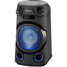 Sony - V21 High-power Audio System With Bluetooth
