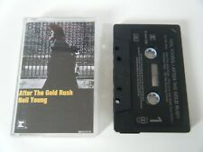 NEIL YOUNG AFTER THE GOLD RUSH CASSETTE TAPE REPRISE 1972