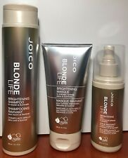 New Joico Blonde Life Holiday Trio Free Shipping