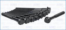 Cylinder Head Bolt Set FORD KA 1.3 49 JJG (2000-)