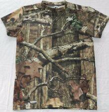 Mens shirt Starter size large 42/44 athletic sports camouflage (p16)