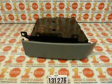 06 2006 07 2007 CHRYSLER TOWN & COUNTRY CENTER DASH CUP HOLDER 0RR44TRMAE OEM