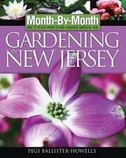 Month by Month Gardening in New Jersey NJ PB Plants Perennials FREE SHIPPING