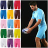 Mens Base Layer Shorts Cycling Shorts Sport Compression Fit Performance Armour