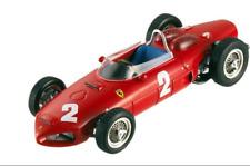 Ferrari 156 F1 GP Italy 1961 P.Hill World Champion T6278  1/43 Hot Wheels Elite